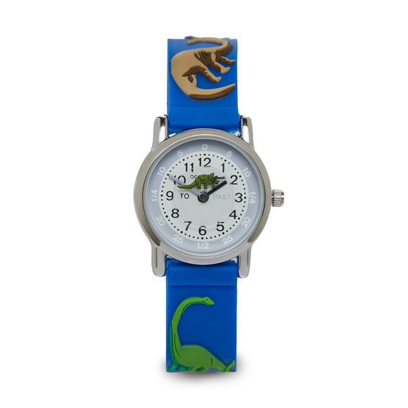 Accutime Kids Dinosaur watch