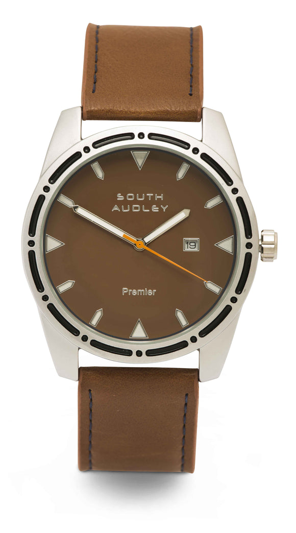 South Audley Gents Fashion Watch SA818