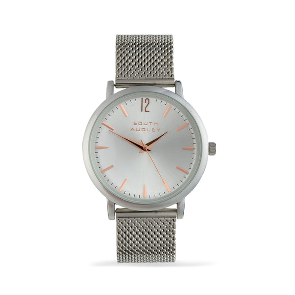 South Audley Gents Fashion Watch SA827Mesh