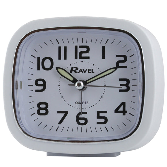 Ravel RC002 Alarm Clock snooze&Light