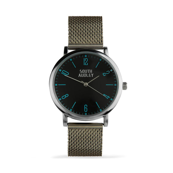South Audley Gents Fashion Watch SA829Mesh