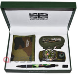 British Force 27081  GIFT box set
