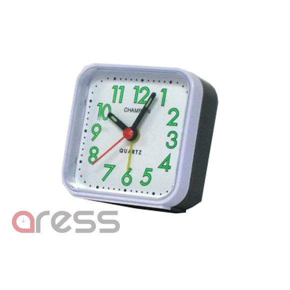 Amplus Mini Quartz Beep Alarm Clock