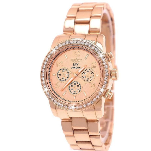 PL7010 Rose Gold