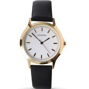 Sekonda 3136 Gents on strap
