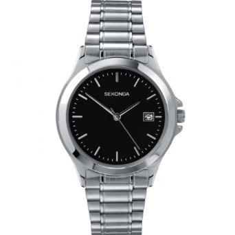 Sekonda 3730 Gents Bracelet Watch