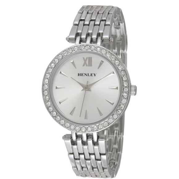 HENLEY H07295.14 WOMENS FASHION WATCH