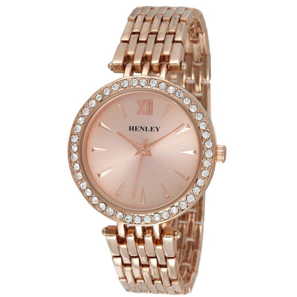 HENLEY H07295.44 WOMENS FASHION WATCH
