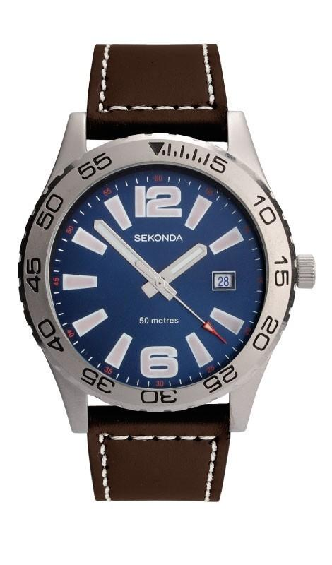 Sekonda 3252 Gents Sports