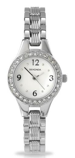Sekonda 4297 Ladies Bracelet watch