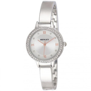 Henley H07271.14 Ladies DiamanteBracelet Watch