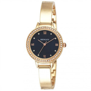 Henley H07271.64 rose Gold Bracelet watch