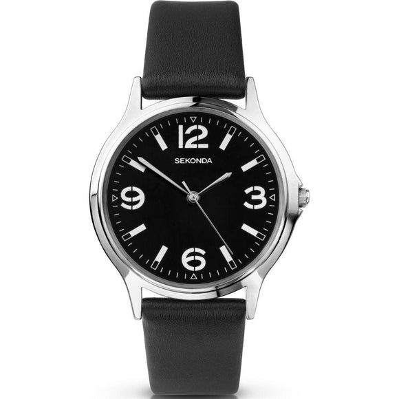 Sekonda 3285 Gents  watch on strap