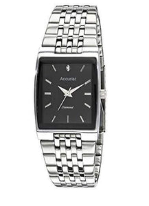 Accurist MB1121 Mens Genuine Diamond Watch