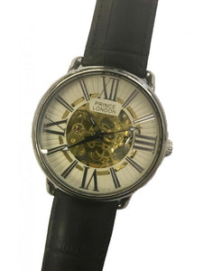 P-London Automatic on strap- 108