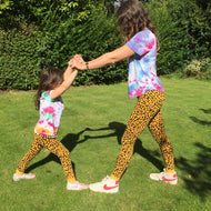 Mummy and Me Leggings
