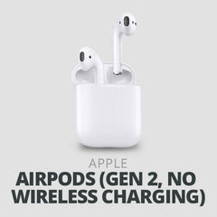 Airpod (Gen 2, No Wireless Charging) Skins