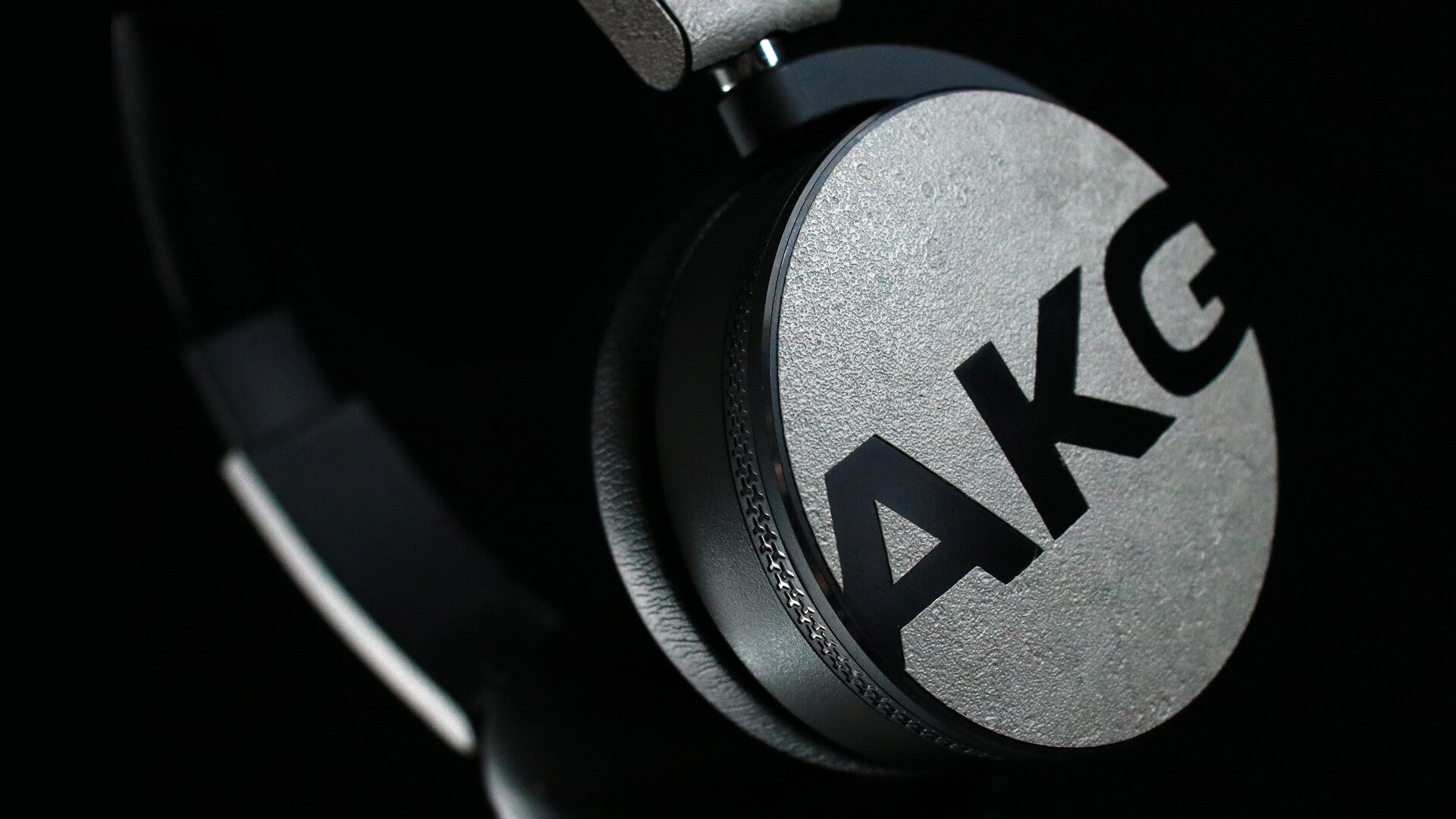 AKG Y50 Headphone Sahara Concrete Skins
