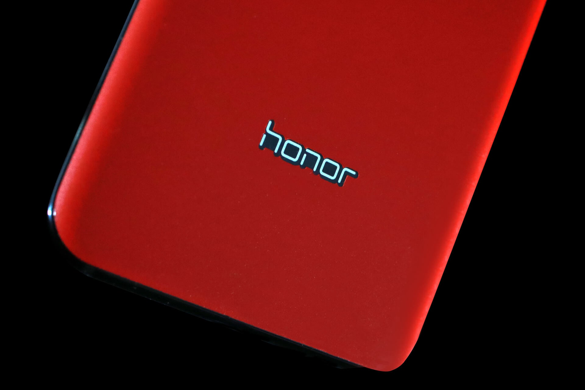Honor 10 Matt Red Skins