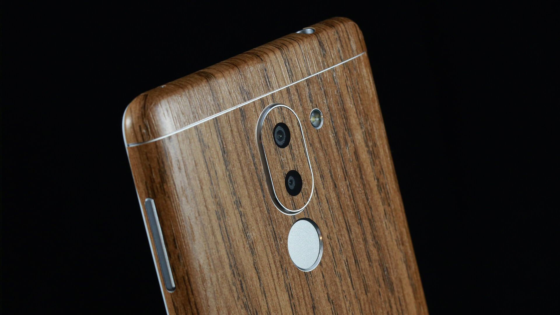 Honor 6X Light Oak Wood Skins
