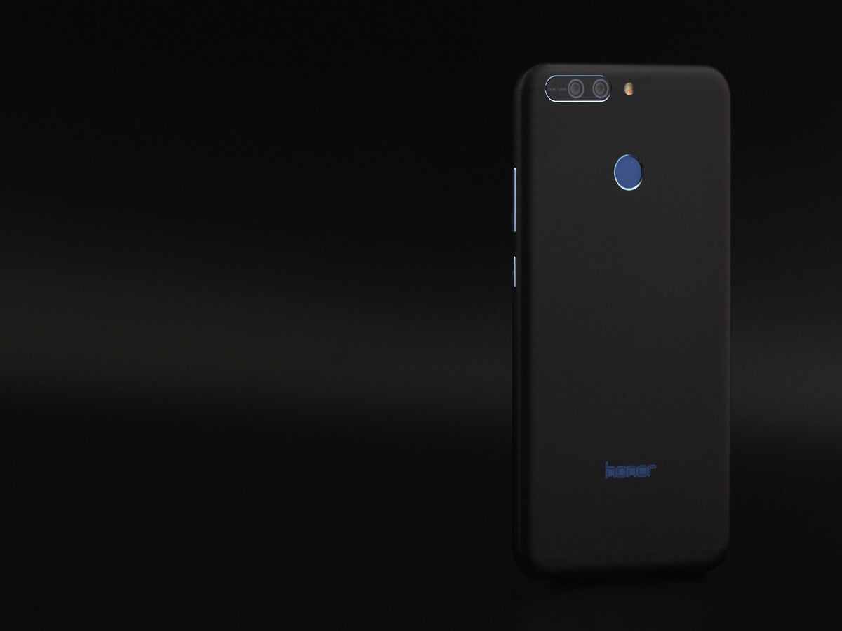 Honor 8 Pro Matt Black Skins