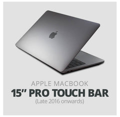 "MacBook Pro 15"" Touch Bar Skins"