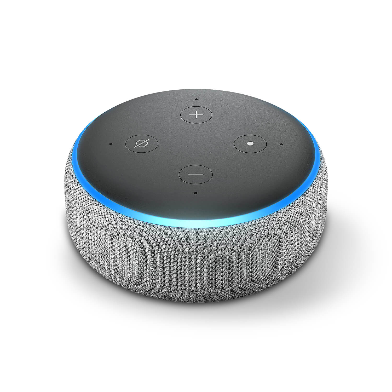 Amazon Echo Dot (3rd Gen) Skins