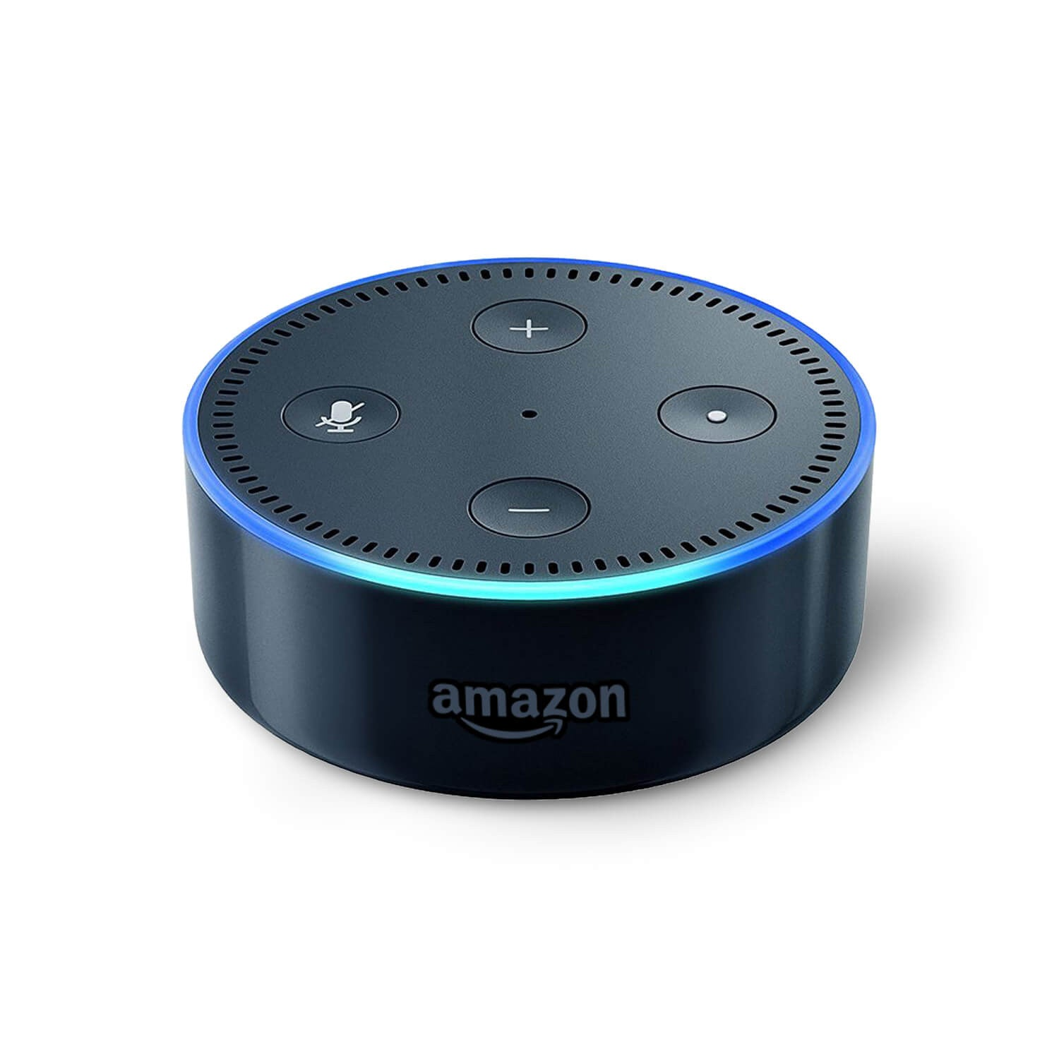 Amazon Echo Dot (2nd Gen) Skins