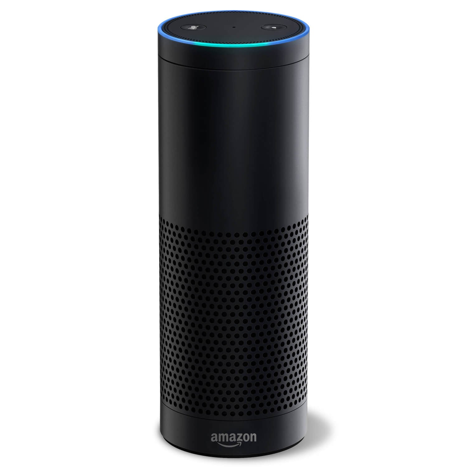 amazon echo skins and wraps xtremeskins. Black Bedroom Furniture Sets. Home Design Ideas