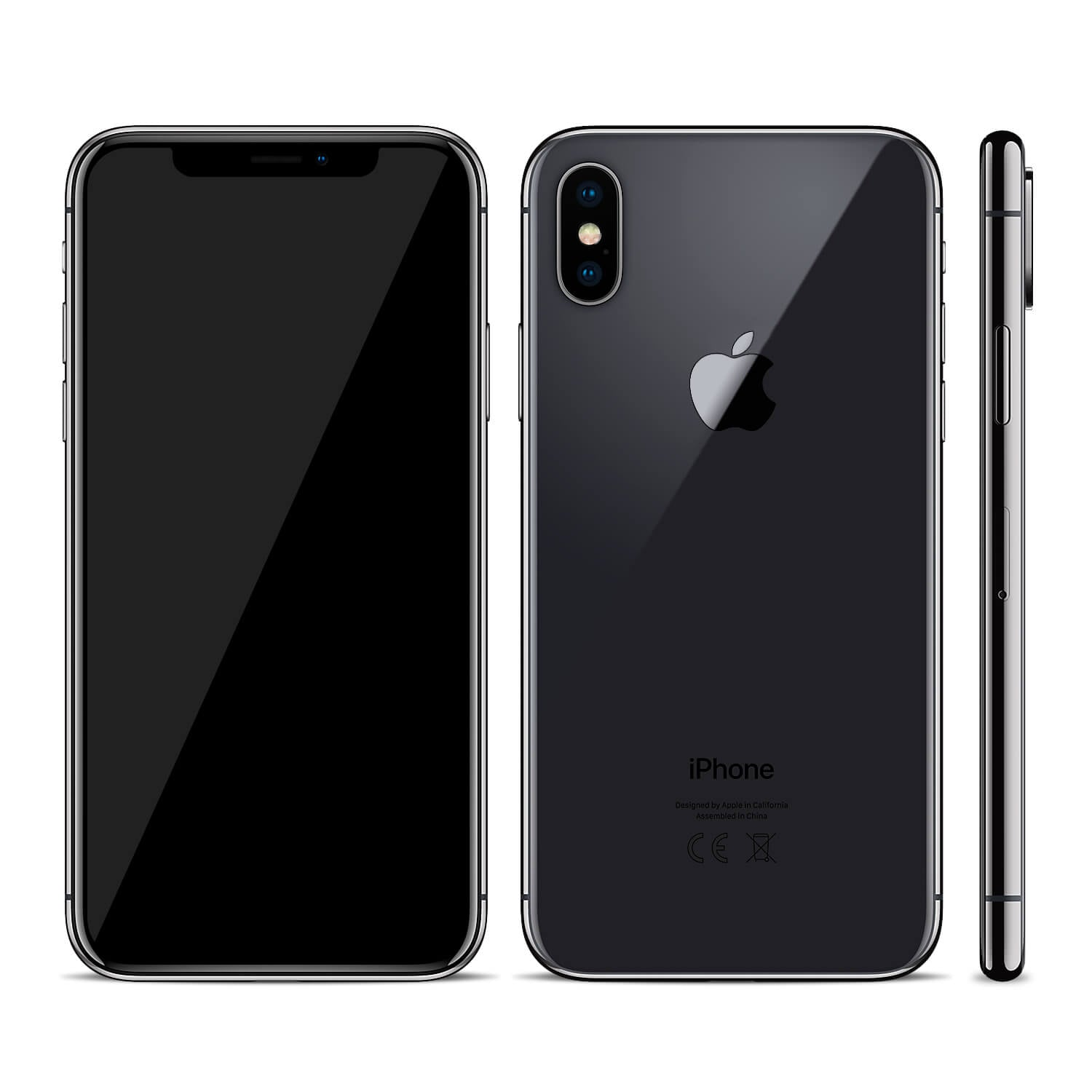 competitive price 18498 3d3bf iPhone XS Skins