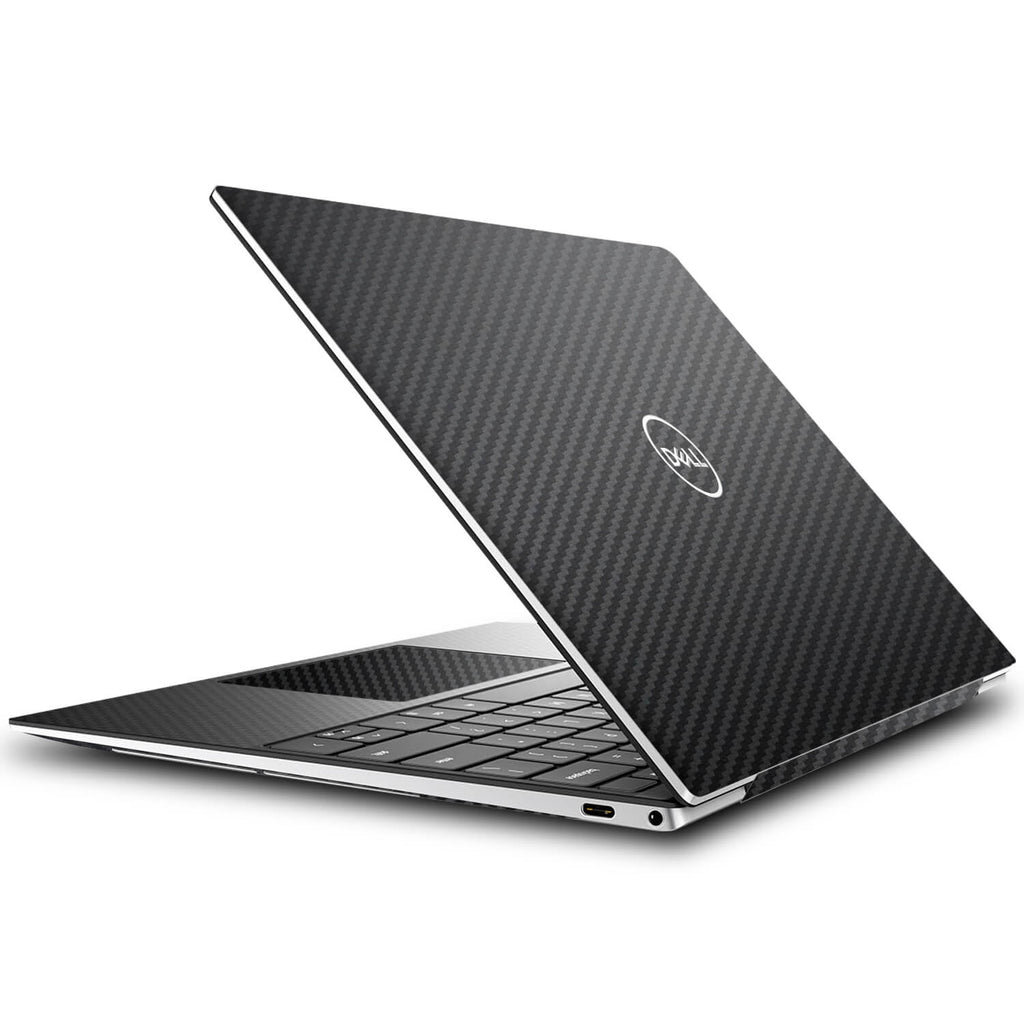 Dell XPS 13 (9310) Black Carbon Fibre Skins