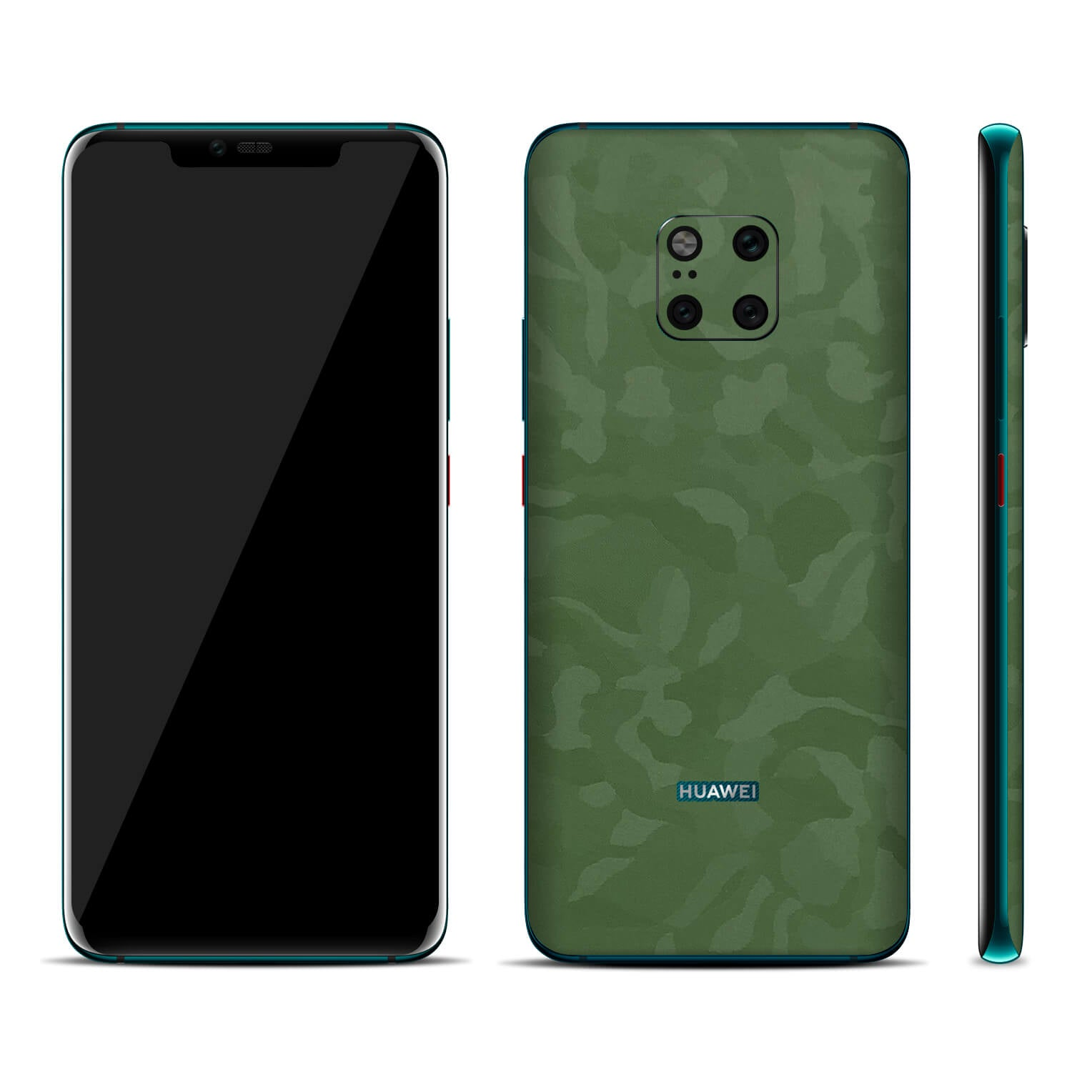 buy online f6322 560d3 Huawei Mate 20 Pro Skins