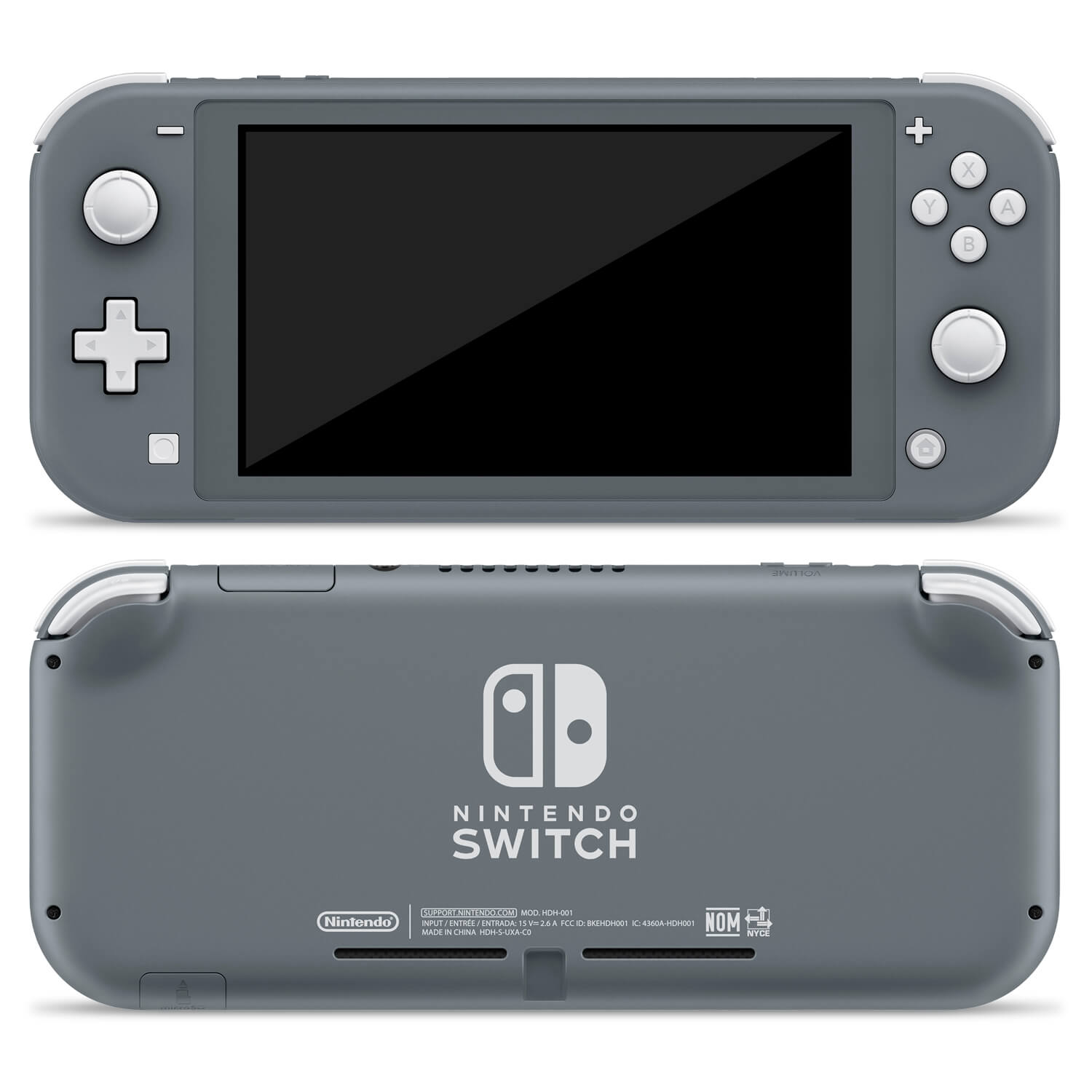 Nintendo Switch Lite Skins