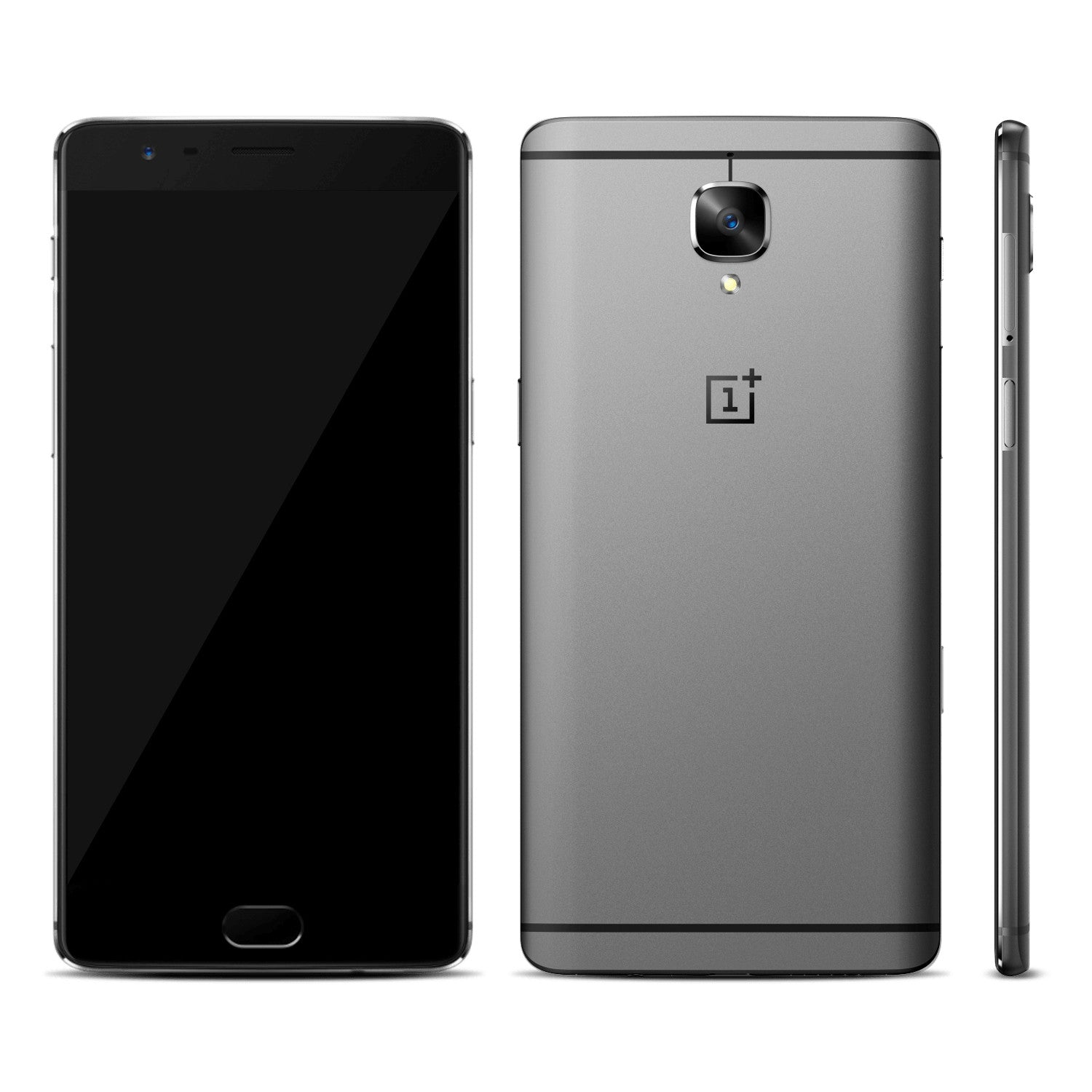 OnePlus 3T Skins