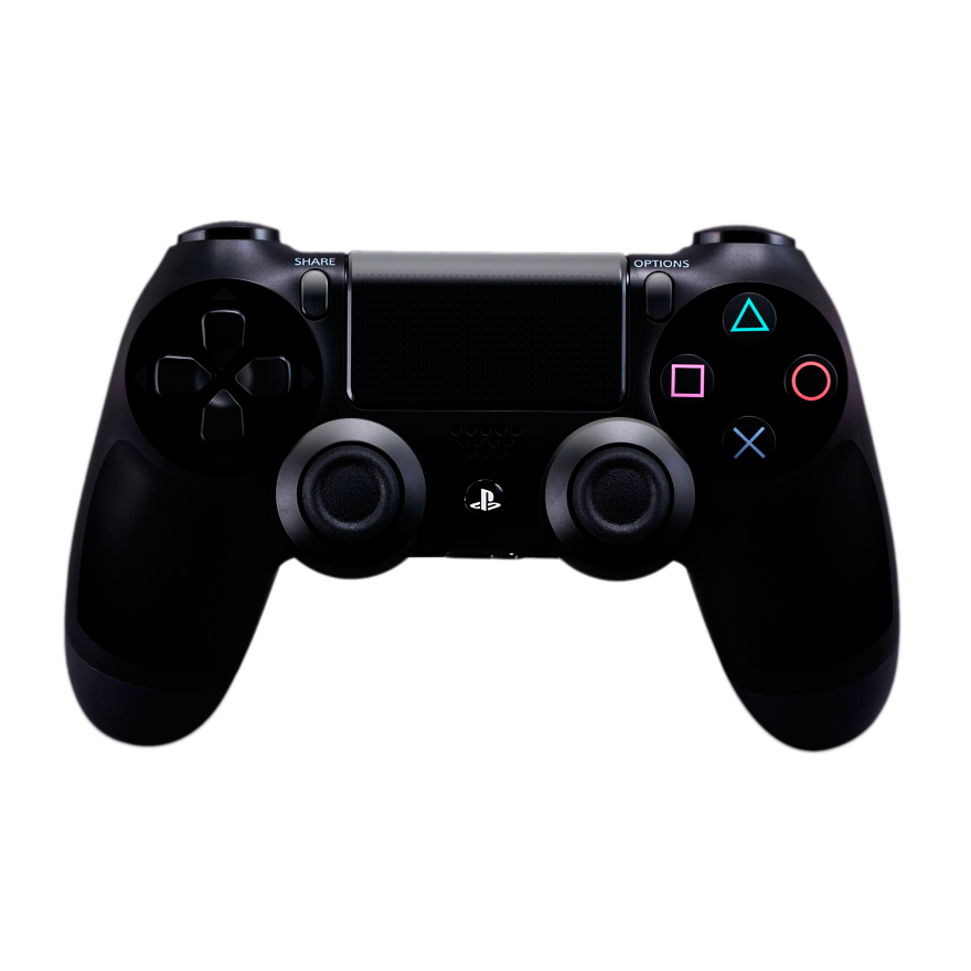 customized playstation 4 controller