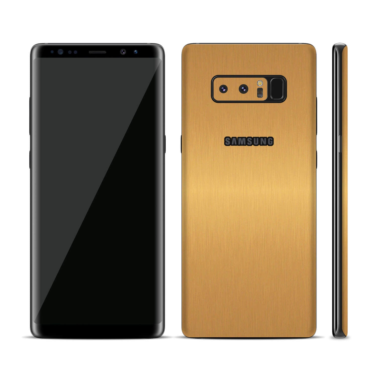 Samsung Galaxy Note 8 Skins And Wraps