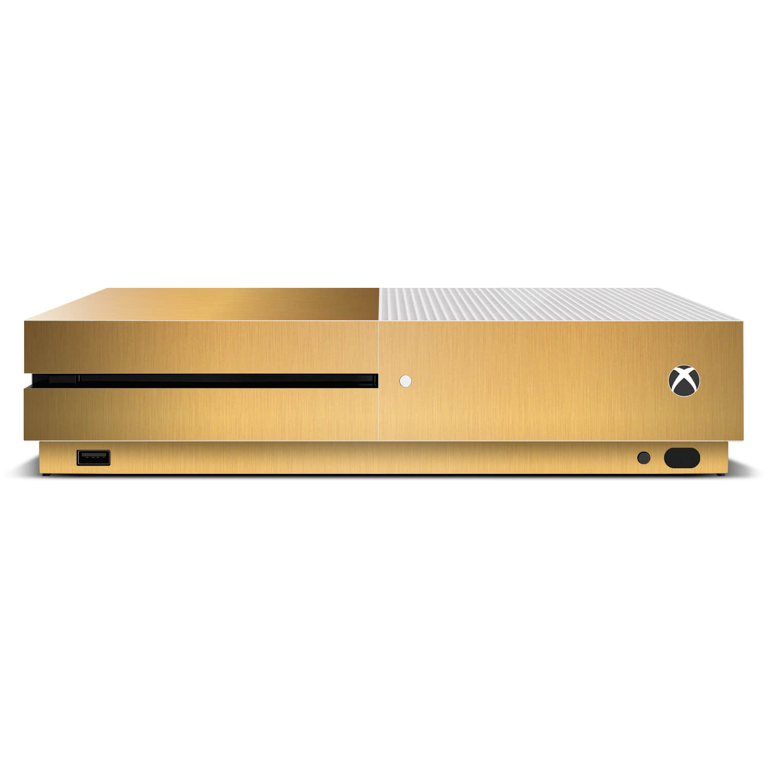 xbox one gold skin - photo #17