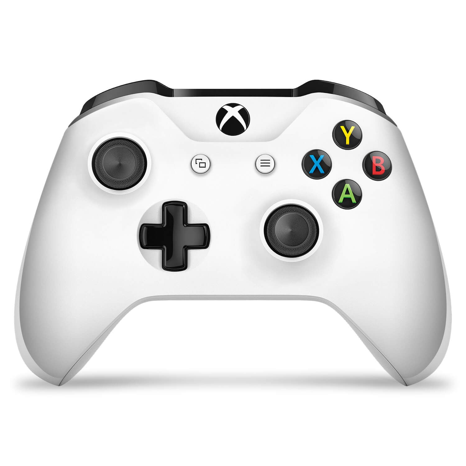 Xbox Controller Skin Template Xbox One S Controller ...