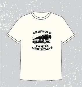 GRISWOLD FAMILY TEE