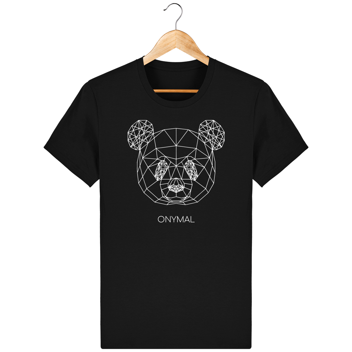 T-Shirt Primal <br> Bamboo