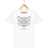 T-Shirt Primal <br> Racoon