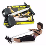 Tummy Trimmer Exercise