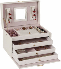 Jewellery With Drawer