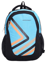 Load image into Gallery viewer, Hard Craft Backpack 15inch Laptop Backpack Lightweight - Blue