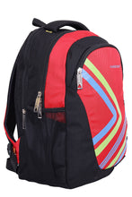 Load image into Gallery viewer, Hard Craft Backpack 15inch Laptop Backpack Lightweight - Red