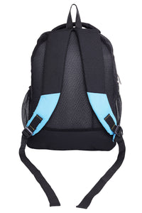 Hard Craft Backpack 15inch Laptop Backpack M-Zip Lightweight - Blue