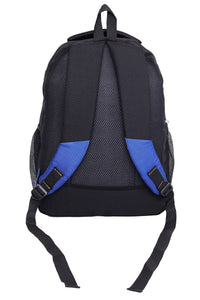 Hard Craft Backpack 15inch Laptop Backpack M-Zip Lightweight - D-Blue
