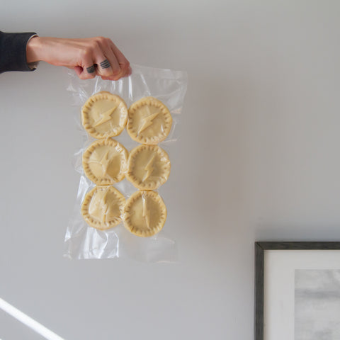 PARTY PIES (6 PACK)