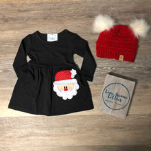 Load image into Gallery viewer, Santa Tunic Top