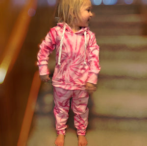 Rosie Tie-Dye Child Set
